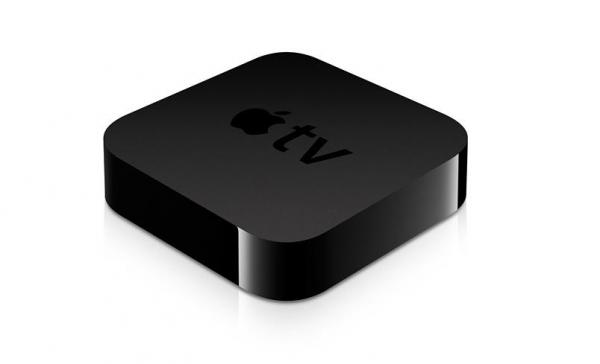 Apple TV gets HBO and ESPN streaming
