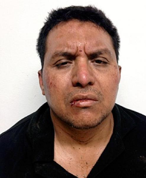 Zetas leader, Miguel Angel Trevino Morales, captured by Mexican marines