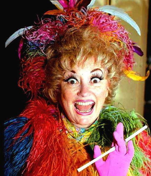 Remembering Phyllis Diller: Classic moments on video