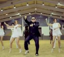 'Gangnam Style' dance ends in gang fight