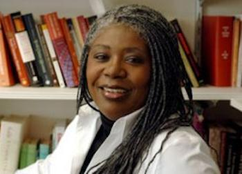 Professor Anthea Butler calls God a 'white racist' in blog about Zimmerman trial