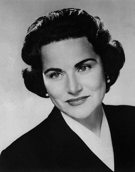 'Dear Abby' dies: Columnist Pauline Phillips dead at 94