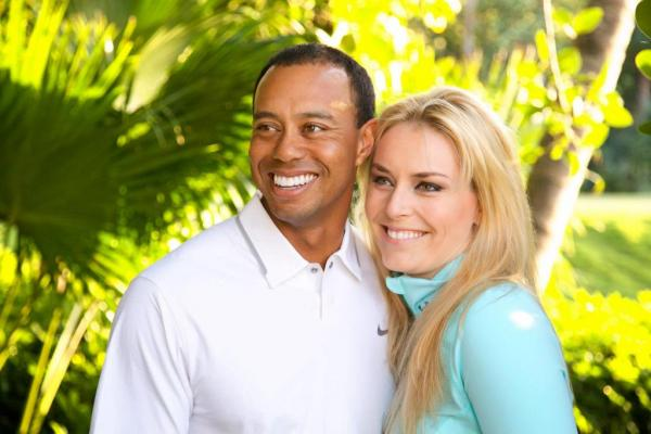 Lindsey Vonn waits in car for one hour to avoid running into Tiger Woods' ex-wife: Report