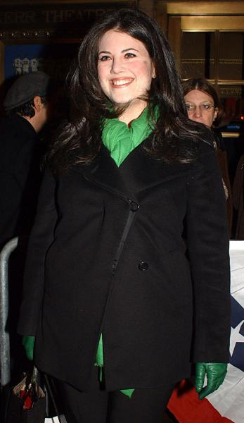 Monica Lewinsky lingerie, Clinton letters to be auctioned