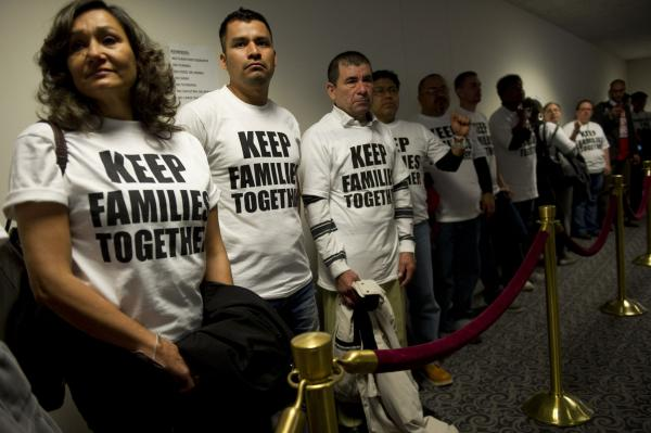 Immigration Reform from the Ground Up: A Filmmaker's Perspective