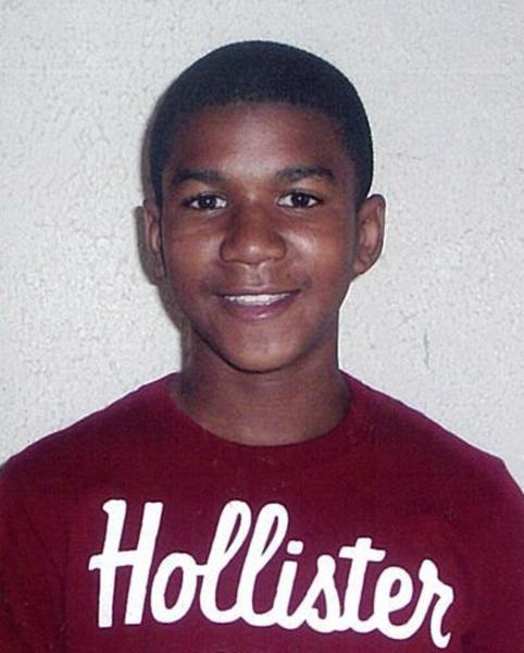 Martin family marks Trayvon's birthday