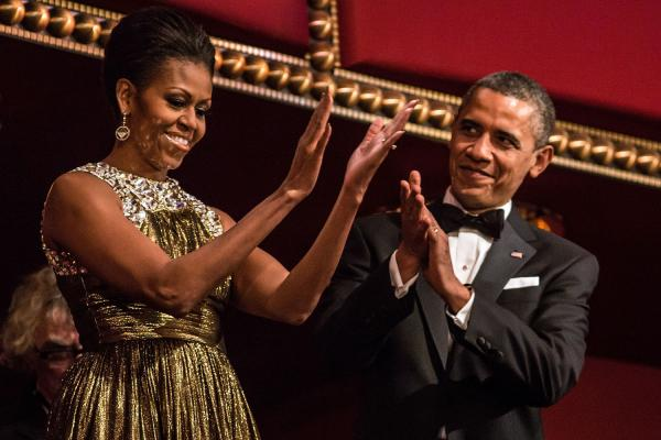 Michelle Obama arms race: the quest for the first lady's triceps