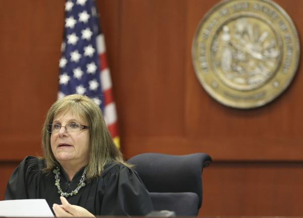 Prosecutor: Zimmerman's 'assumption' led to Trayvon Martin's death