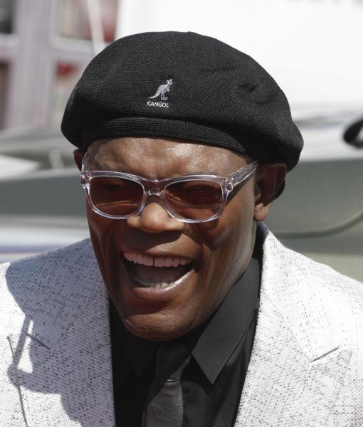 The best of Samuel L. Jackson's exuberant Olympics commentary