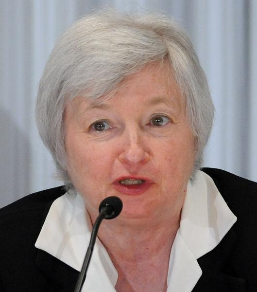 Fed vice chairwoman says jobs top priority