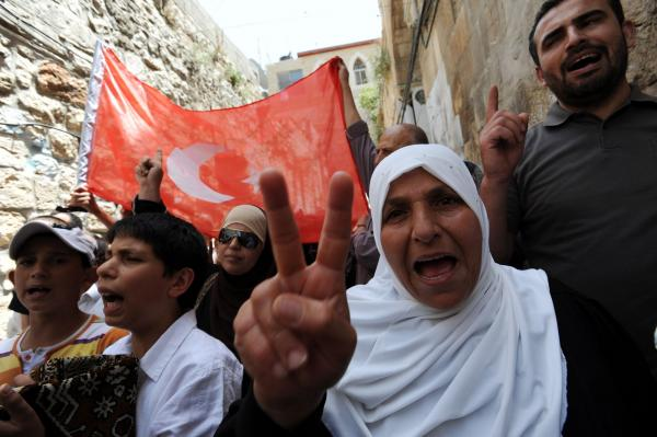 Israel-Turkey thaw: Strategic prospects