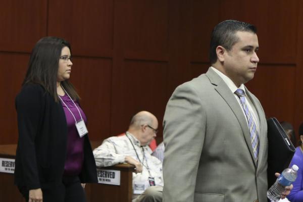 Trayvon Martin's mom: I heard my son screaming
