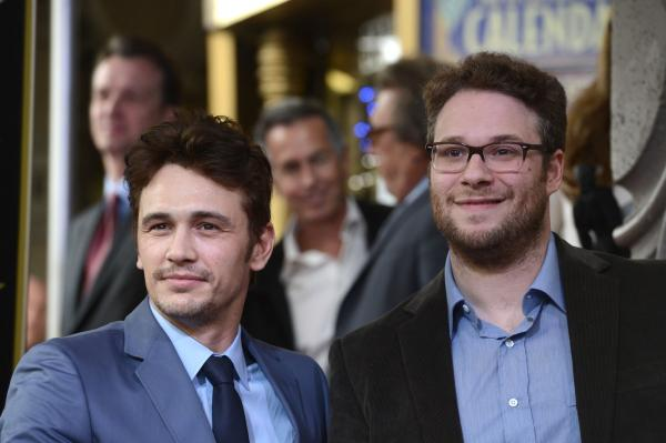 "Seth Rogen tapped to direct, star in ""The Interview"""