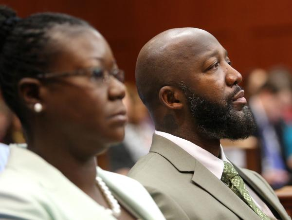 Zimmerman trial jury recesses for day with no verdict