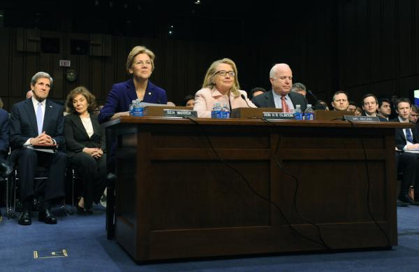 Sen. Warren proposes Glass-Steagall 2
