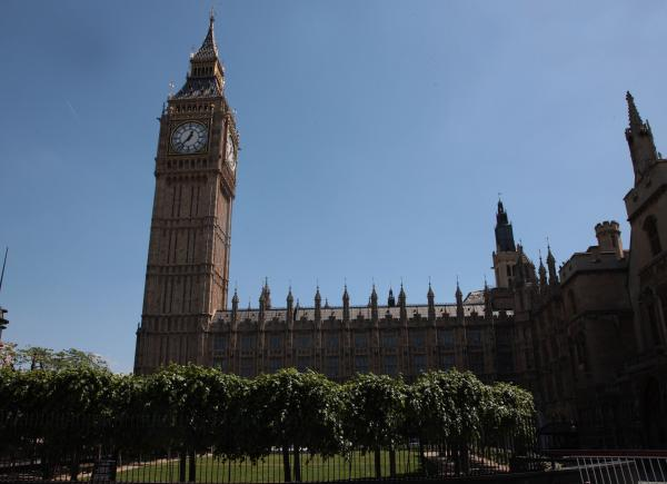 Big Ben to be silent during Thatcher funeral