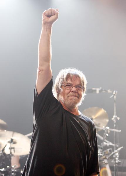 Woman wakes up from 5-year coma, asks to see Bob Seger