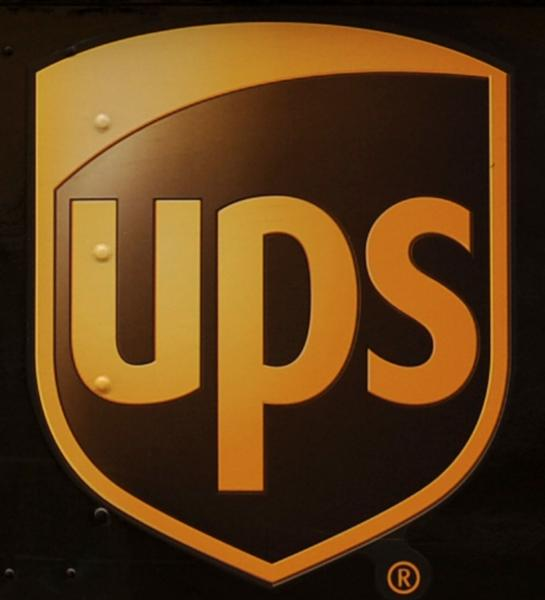 Police: UPS worker took iPad, cookies