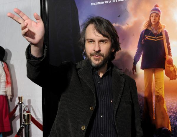 Shooting wraps on 'The Hobbit'