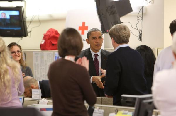 Obama tours N.J.; Romney back on trail