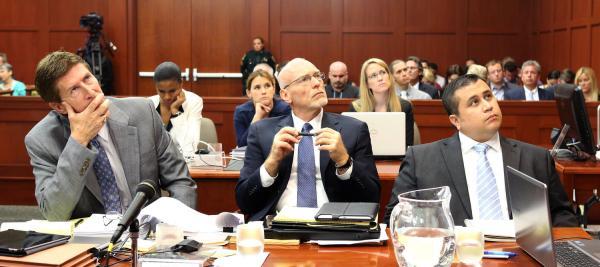 Investigators testify in Zimmerman case