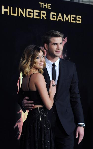 Liam Hemsworth asked for Billy Ray Cyrus' permission to marry Miley
