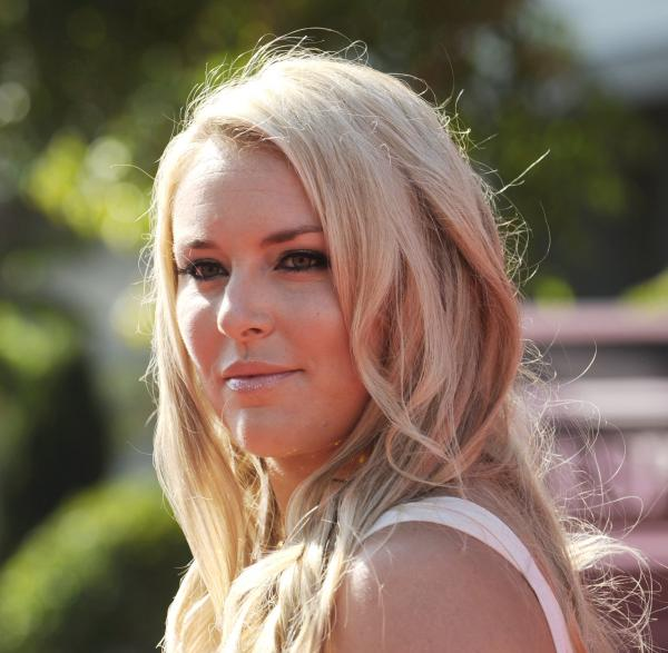 Lindsey Vonn vows to be ready for 2014 Olympics [VIDEO]