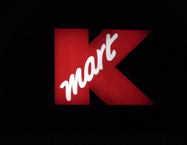 Kmart store in Seattle receives package with 10 pounds of pot