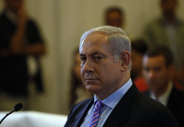Netanyahu apologizes for 2010 deaths