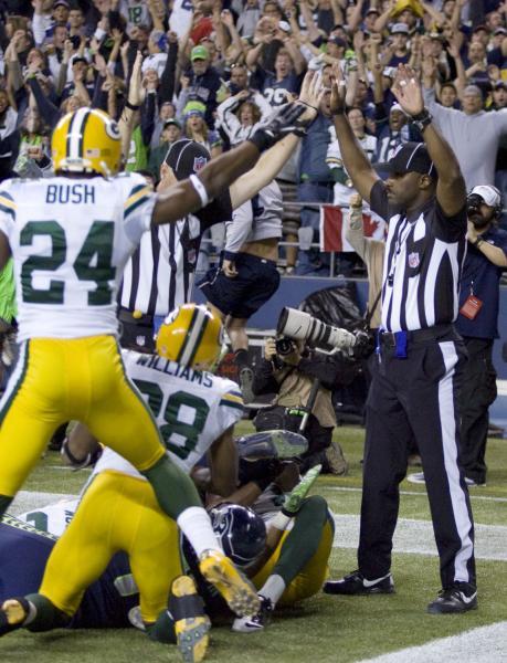 New faces, old names mark NFL season