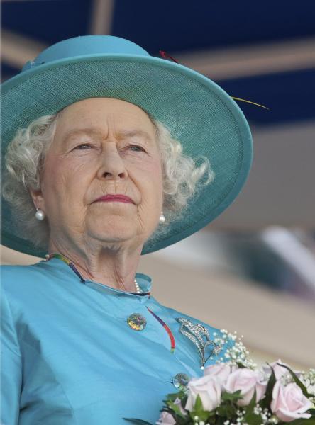 Queen Elizabeth's corgi dies