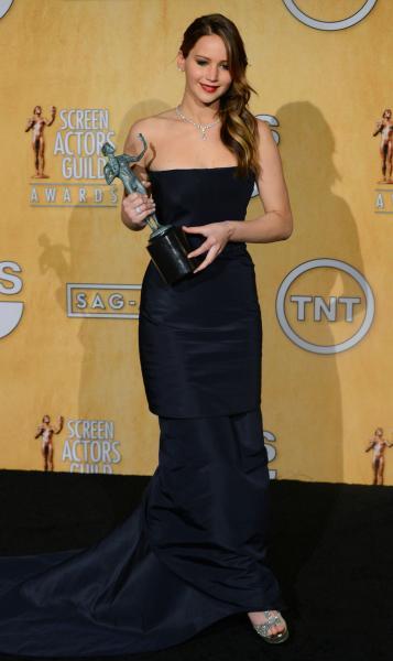 "WATCH: Jennifer Lawrence's ''Super Sweet 16"" MTV Promo"