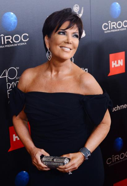 Kris Jenner hits back at President Obama [VIDEO]
