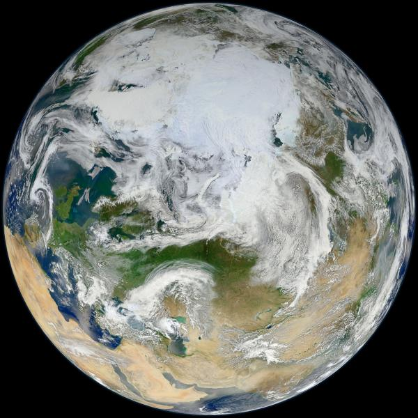 China to invest in Earth monitoring system