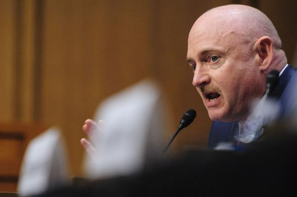 Mark Kelly's gun transaction canceled