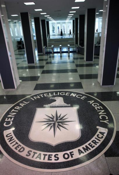 CIA chief hails ex-agent's guilty plea