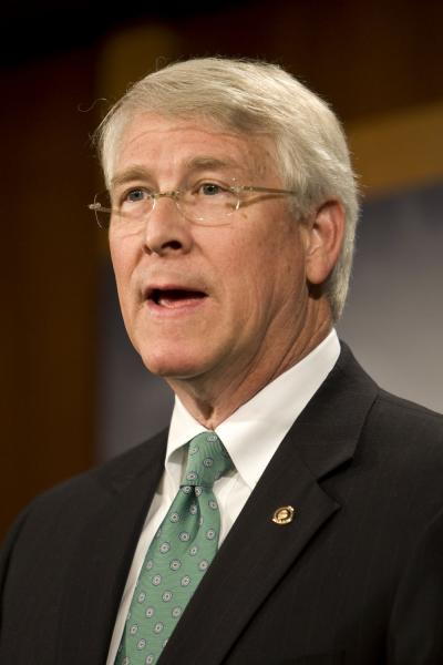 Letter to Sen. Wicker tested positive for ricin