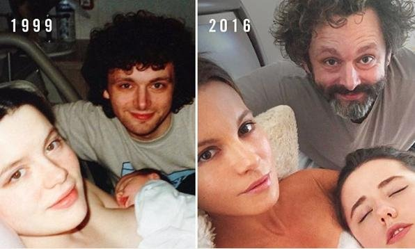 [Image: Kate-Beckinsale-Michael-Sheen-recreate-family-photo.jpg]