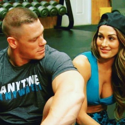 Related Keywords & Suggestions for john cena wife