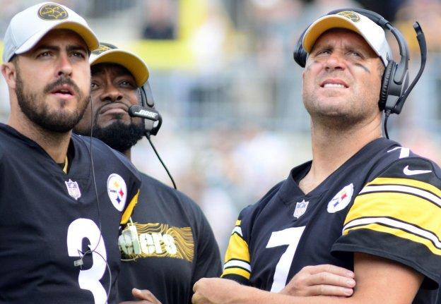 Players to draft and avoid in your 2018 fantasy football draft - UPI.com 6d14c5e52