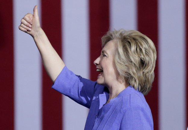As Hillary's Lead Grows, Jill Stein Raises Money for Recount