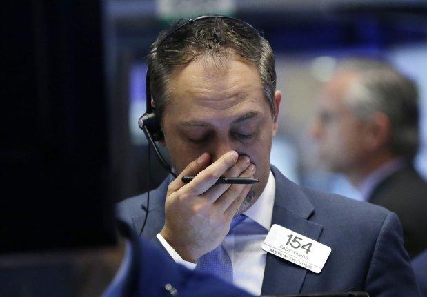 Twitter head Jack Dorsey loses millions in stock fall - UPI com