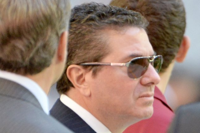 8eb0c97c9f8e Washington Redskins majority owner Daniel Snyder bought the team in 1999  for  800 million. File photo by Art Foxall UPI