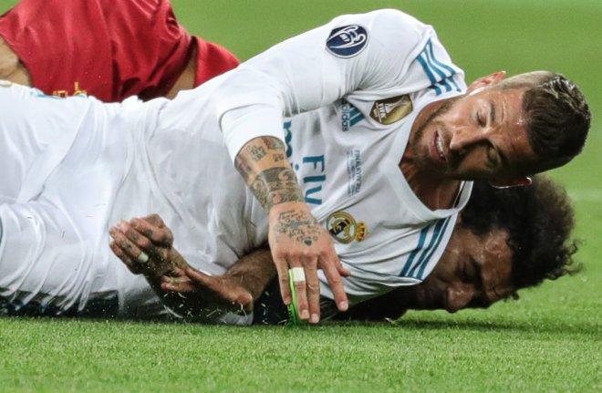 Mohamed Salah injury: Egypt minister optimistic on World Cup hopes