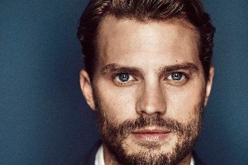 Jamie Dornan visited sex dungeon for 'Fifty Shades of Grey ...