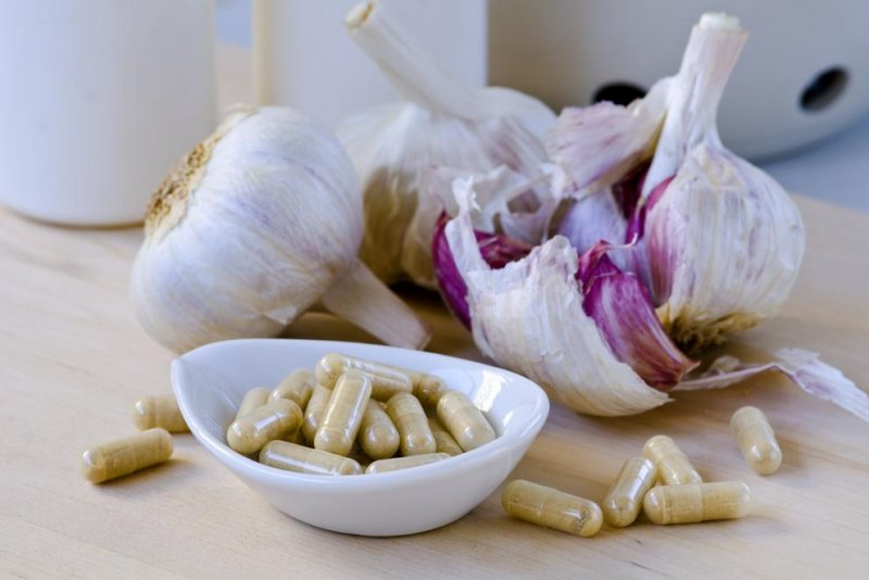Garlic extract can help prevent progression of heart disease