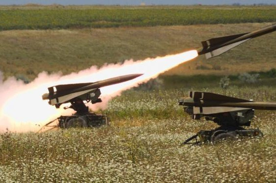 Army Issues Contract For Hawk Missile Parts For Foreign -2062