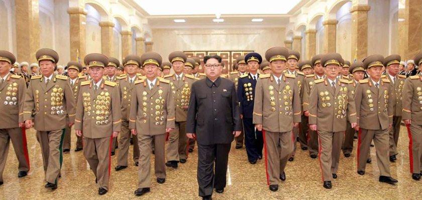 North Korea Wants To Talk Denuclearization U S Analyst