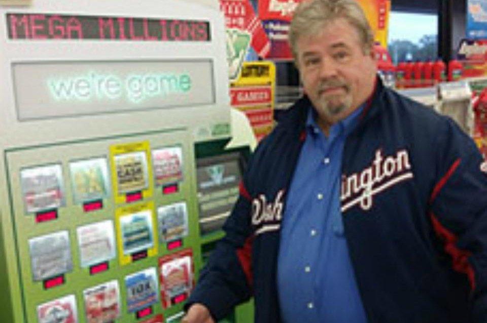 Health Lottery Odds >> Virginia man buys duplicate million dollar lottery tickets - UPI.com