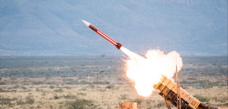 Raytheon to provide missile defense training for Qatar ...